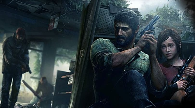 The Last of Us making-of documentary now on YouTube