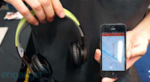 Intelligent Headset delivers 3D audio for better zombie games, we go hands-on (video)
