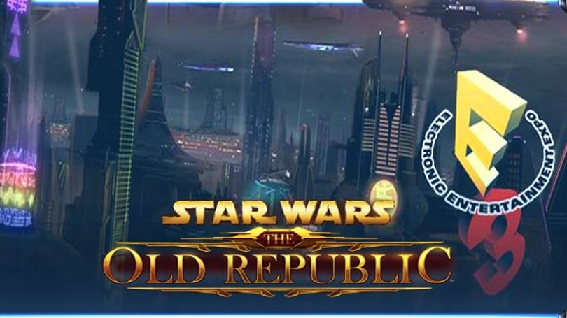 Massively's exclusive SWTOR interview: Starships, PvP, and crafting!