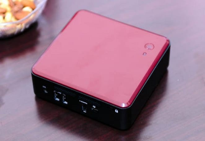 Intel's Core i3 NUC mini-boards set to hit market in October, power up hobbyists and OEMs