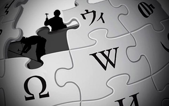 NYPD edited Wikipedia pages on police brutality, stop-and-frisk