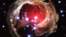 天文学家预测 2022 年前后有可能发生红新星爆炸
