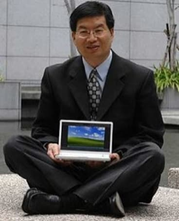 ASUS CEO: Windows 7 touchscreen Eee PCs in mid-2009, $250 model on the way