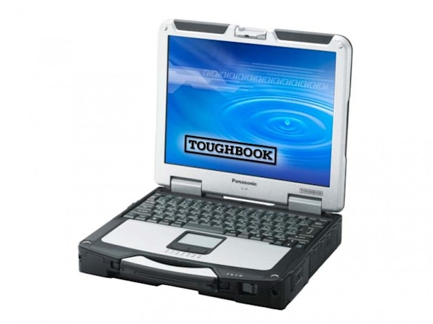 Panasonic cranks out new 31 and 19 Series Toughbooks for Japan