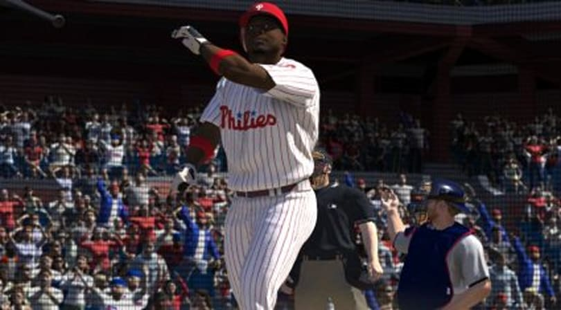 Metareview: MLB '08 The Show