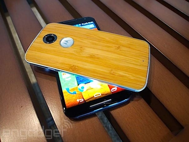Motorola found guilty of infringing on a patent from infamous troll