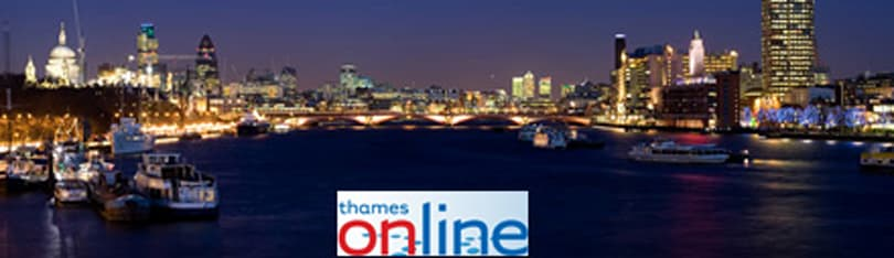 River Thames' banks now WiFi-enabled via mesh networking