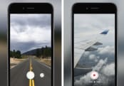 Hidden menu in Instagram's Hyperlapse app allows 1080P recording and more