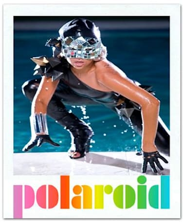 Lady Gaga named Polaroid creative director, puts that liberal arts education to good use