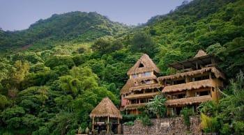 5 Eco Resort che ti faranno venir voglia di mollare tutto e partire