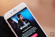 Apple increases iCloud Music Library limit to 100,000 tracks