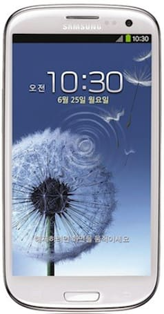 Samsung Galaxy S III LTE with quad-core Exynos comes to three Korean carriers July 9th