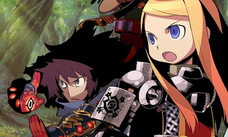 Report: Japan embarks on 'New Etrian Odyssey' in June
