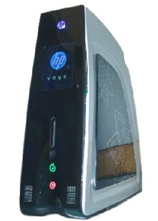 HP India to expand web access with Vayu Internet Device