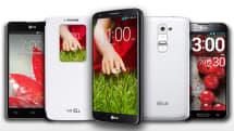 New LG developer program lends you a G2 for free