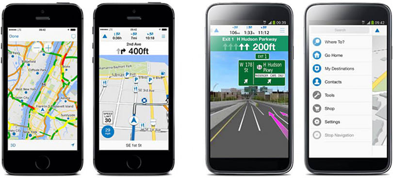 Garmin's new app lowers the price of premium navigation