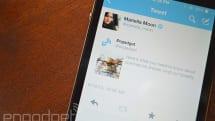 Twitterがリツイートの仕様変更をテスト中。元ツイートを含む「コメントしてリツイート」導入