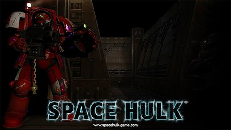 Warhammer 40K board game 'Space Hulk' adaptation coming to PC, Mac, iOS