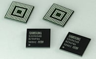 Samsung's tiny 120Mbps Wireless USB chipset ready for Q2 launch