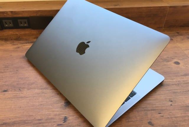 使い心地はどう? 新型MacBook ProをAirユーザーが使ってみた感想