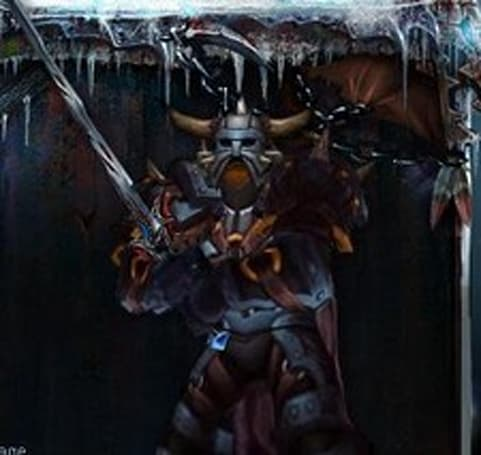 More leaks from the Alpha forums on Shamans, Warriors, and Death Knights