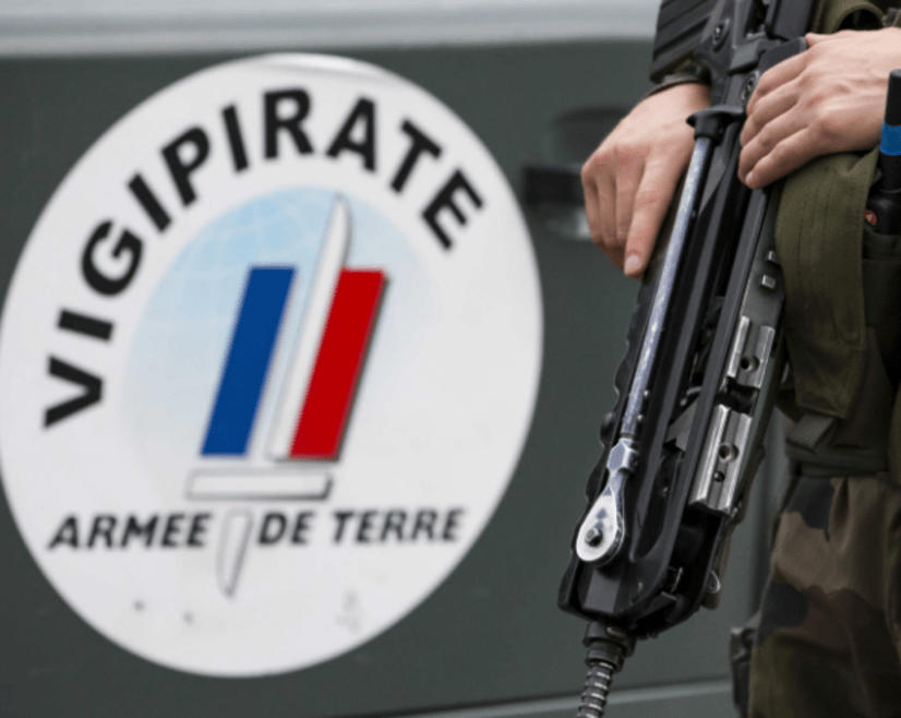 Michael Dias, fils de la victime des attentats au Stade de France: