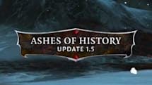 RIFT's Ashes of History update goes live