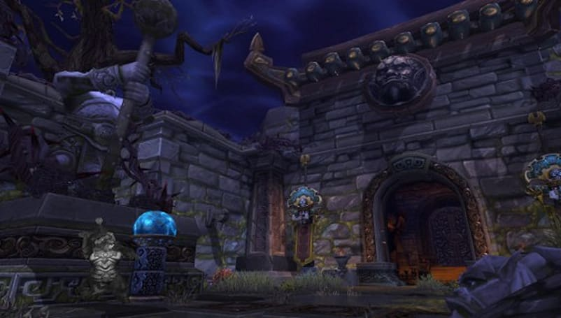Patch 5.2: Drop rates clarified for keys to the Treasure Room