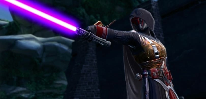 SWTOR: Shadow of Revan will include new class missions