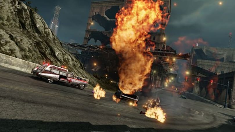 Twisted Metal series on sale this week on PSN