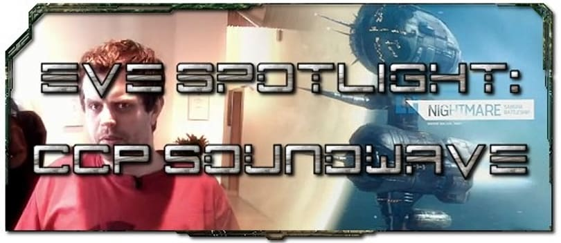 EVE Spotlight: An interview with CCP Soundwave