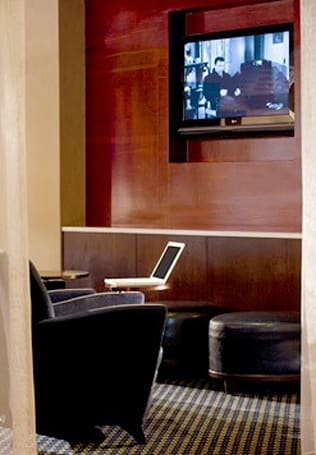 Washington, D.C.'s Marriott Wardman Park gets 32-inch LG plasmas