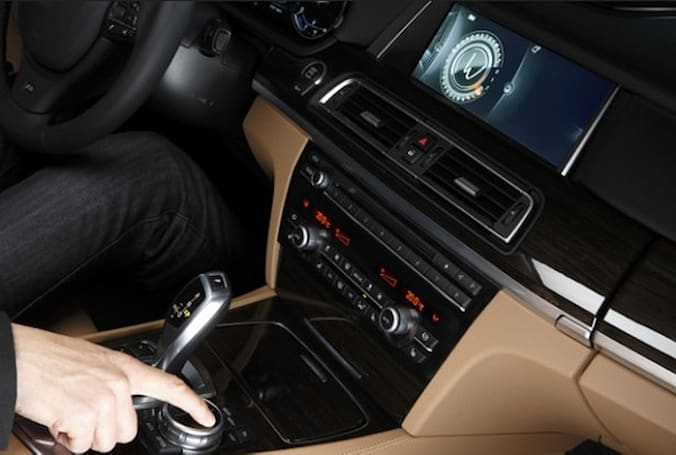 BMW brings iDrive Touch, 3D maps to ConnectedDrive, LTE integration coming soon