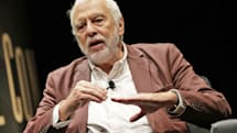 Atari co-founder Nolan Bushnell is making mobile games