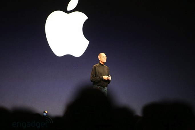 Steve Jobs is taking a leave of absence from Apple due to health reasons