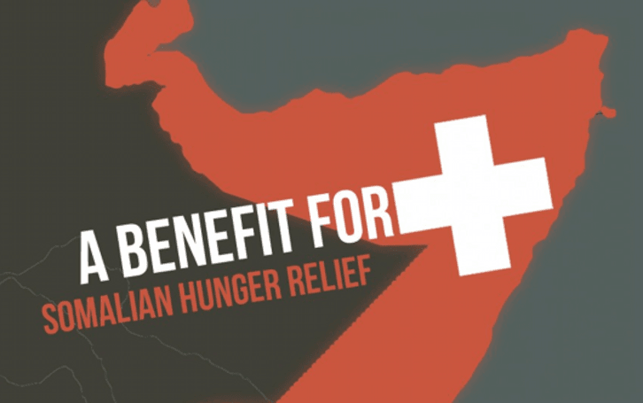 Help Somalia hunger crisis by playing Bad Company 2