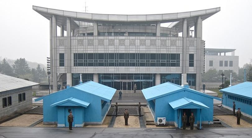 South Korea defense ministry reportedly crafts cyber policy group to unify security