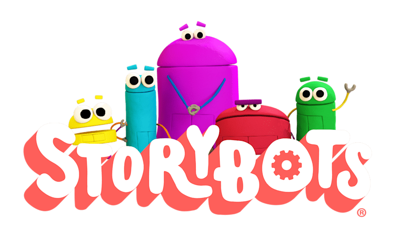 JibJab's StoryBots will hook kids and their parents too