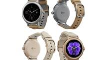 類 Nexus 款智慧錶 LG Watch Style 爆料照浮上水面