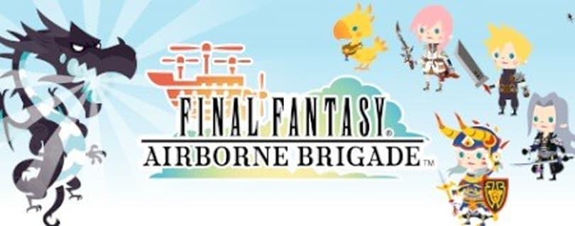 DeNA and Square Enix to release new mobile Final Fantasy game