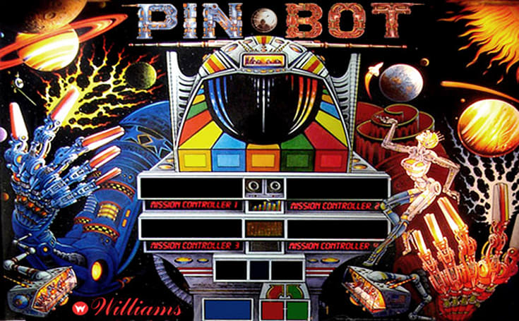 Joust, Pin*Bot artist Python Anghelo passes away
