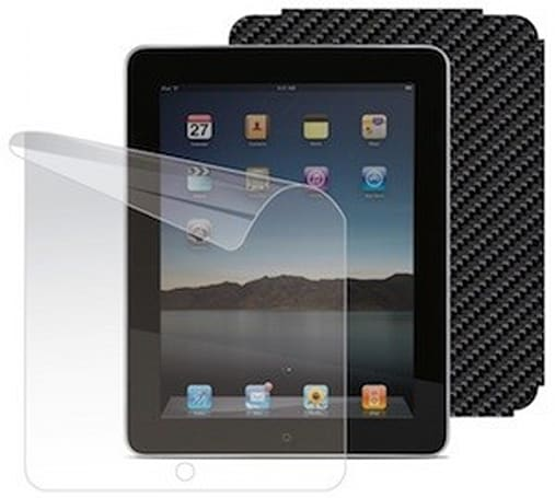 More iPad protection giveaways from TUAW and NewerTech