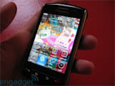 What do you know, more BlackBerry Storm firmware updates