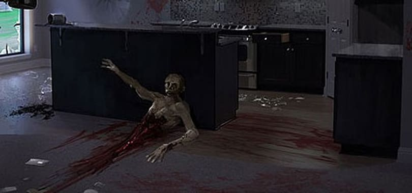 Check out two minutes of State of Decay zombie-killing action