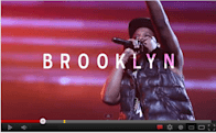 Jay-Z streaming Brooklyn show live tomorrow, in a YouTube state of mind