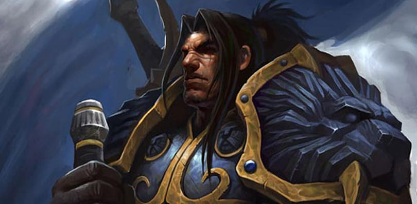Know Your Lore: The mysterious disappearance of Varian Wrynn