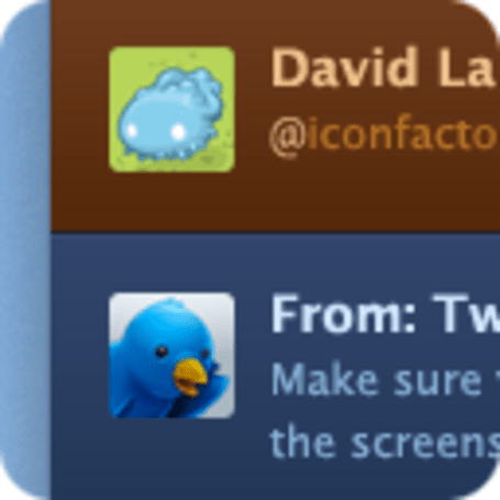 Iconfactory gives a sneak peek at Twitterrific 4