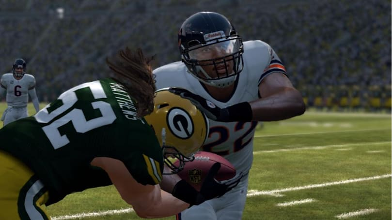Madden NFL 12 review: Vacuum-sealed
