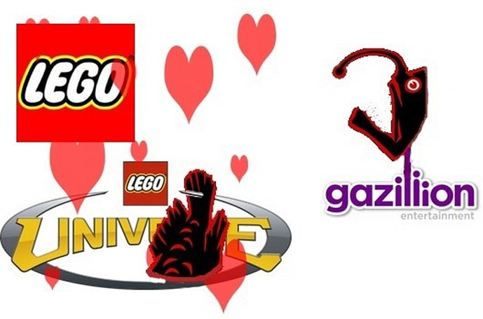 Lego Group purchases Lego Universe and dev team from Gazillion