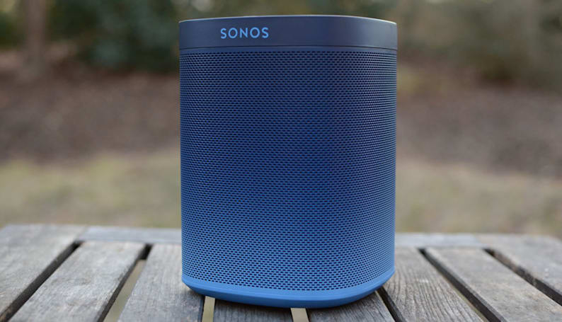 Sonos upgrade gives you Google radio and better-sounding speakers